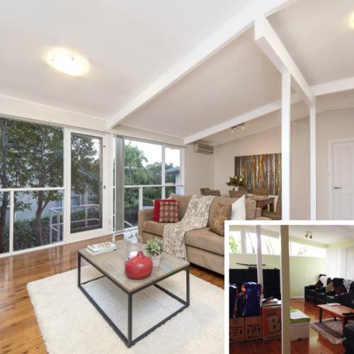 papillon-styling-renovations-australia-property-makeover-pennant-hills-two-living-room