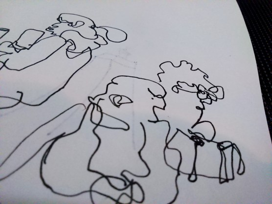 by Rita Caré