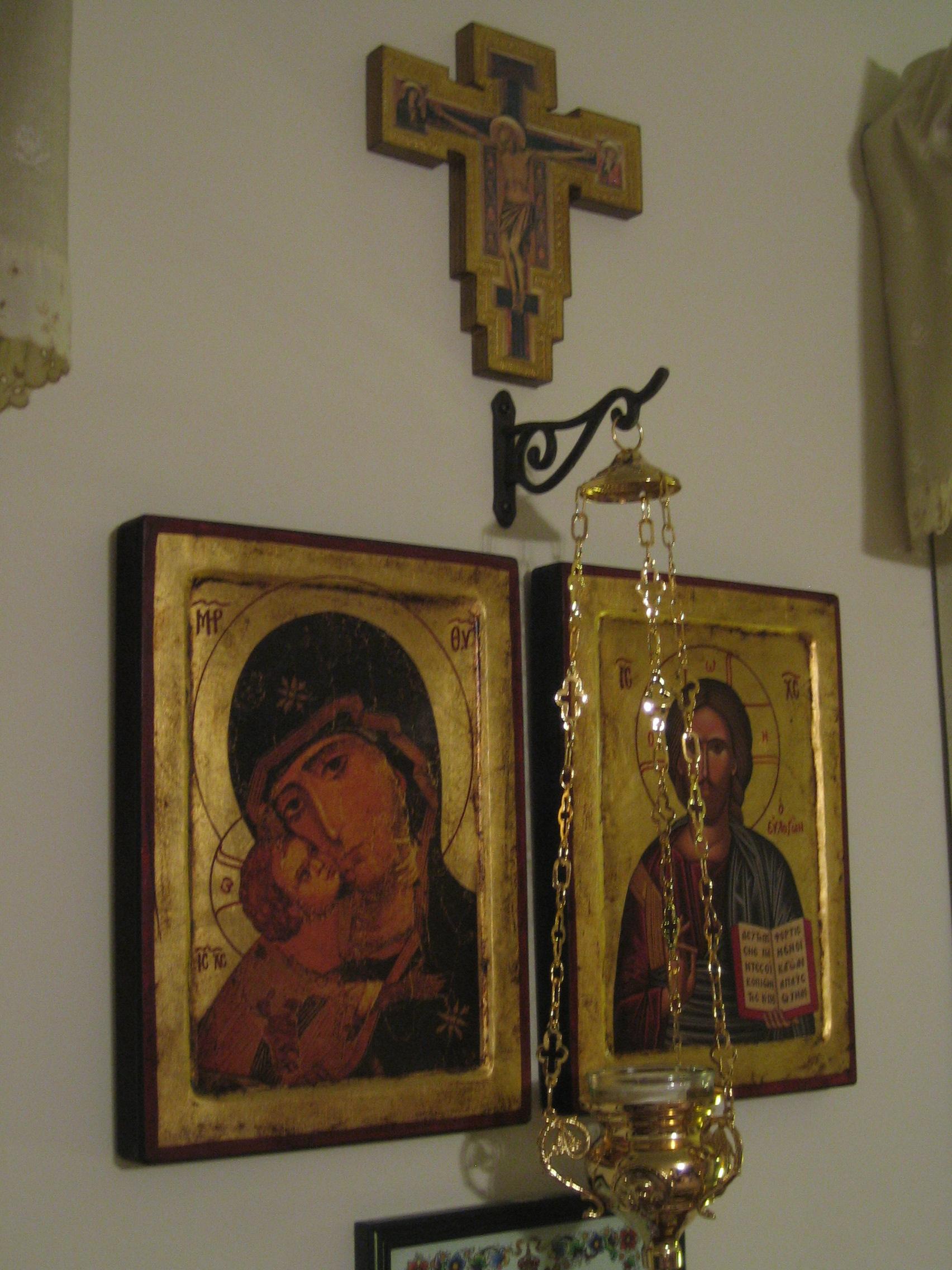 The New Icon Corner