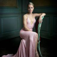 Rachel McAdams by Mark Seliger 2016 Vanity Fair Oscar Party Portrait
