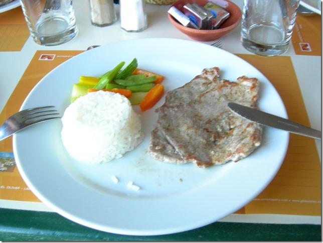 アルパカ肉