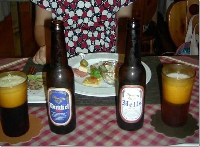 清里地ビール