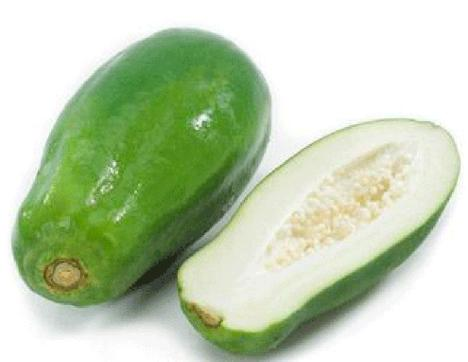 green-papaya