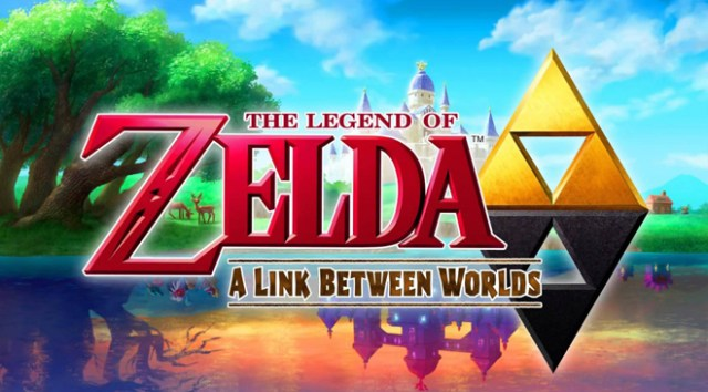 Rumor de A Link Between Worlds para Nintendo Switch