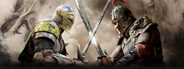 Assasssin´s Creed terá crossover com For Honor