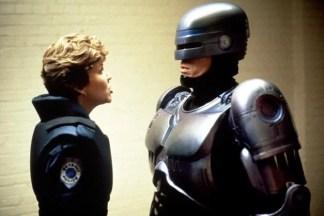 Diretor de 'Robocop' quer Peter Weller de volta à franquia