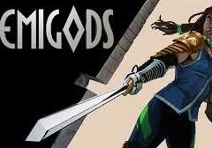 """RPG """"Demigods"""" entra em campanha no Kickstarter."""