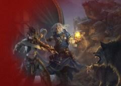 PATHFINDER 2: NOVO RPG DA PAIZO RECEBE REVIEWS MUITO POSITIVAS!