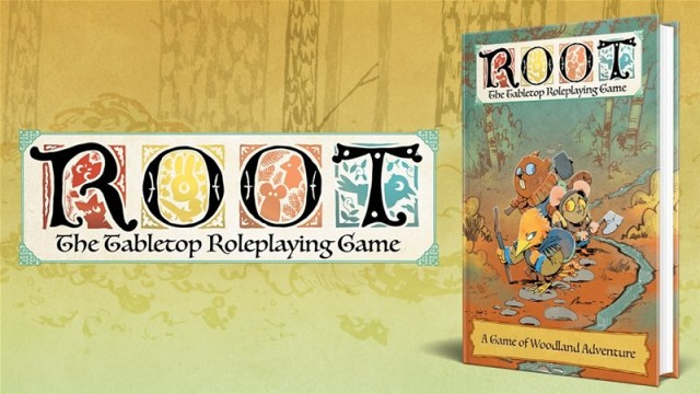 ROOT: RPG BASEADO NO BOARDGAME COMEÇA FINANCIAMENTO!