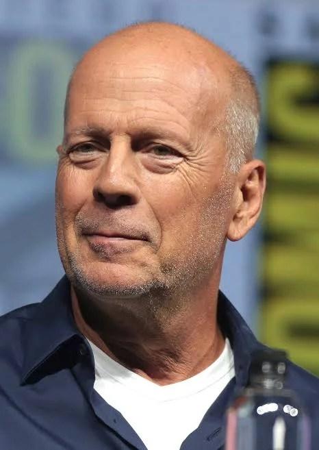Bruce Willis está de volta!