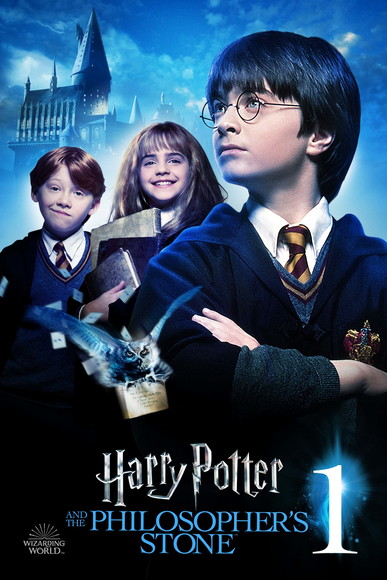 Harry Potter voltará aos cinemas!