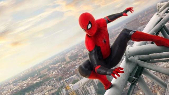 Homem Aranha 3 vai ignorar a quarentena?