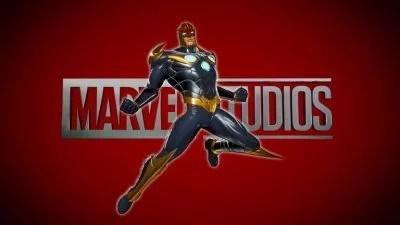 A Nova esperança da Marvel.