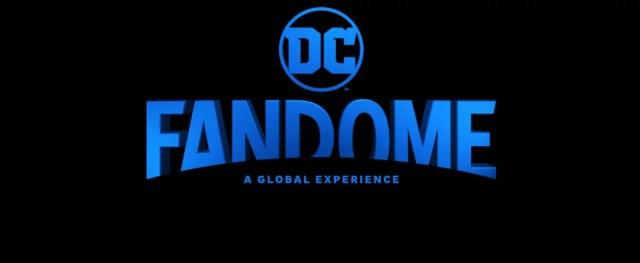 Vamos ver a DC FanDome?
