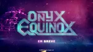 Onyx Equinox um anime original