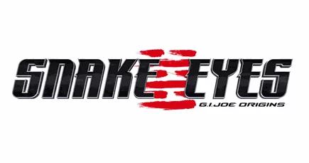 Snake Eyes em foco!