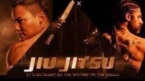 Jiu Jiutsu um filme de artes marciais contra ETs!