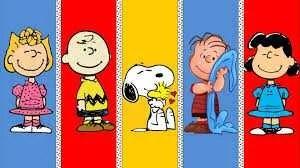 Todos amam o Snoopy!