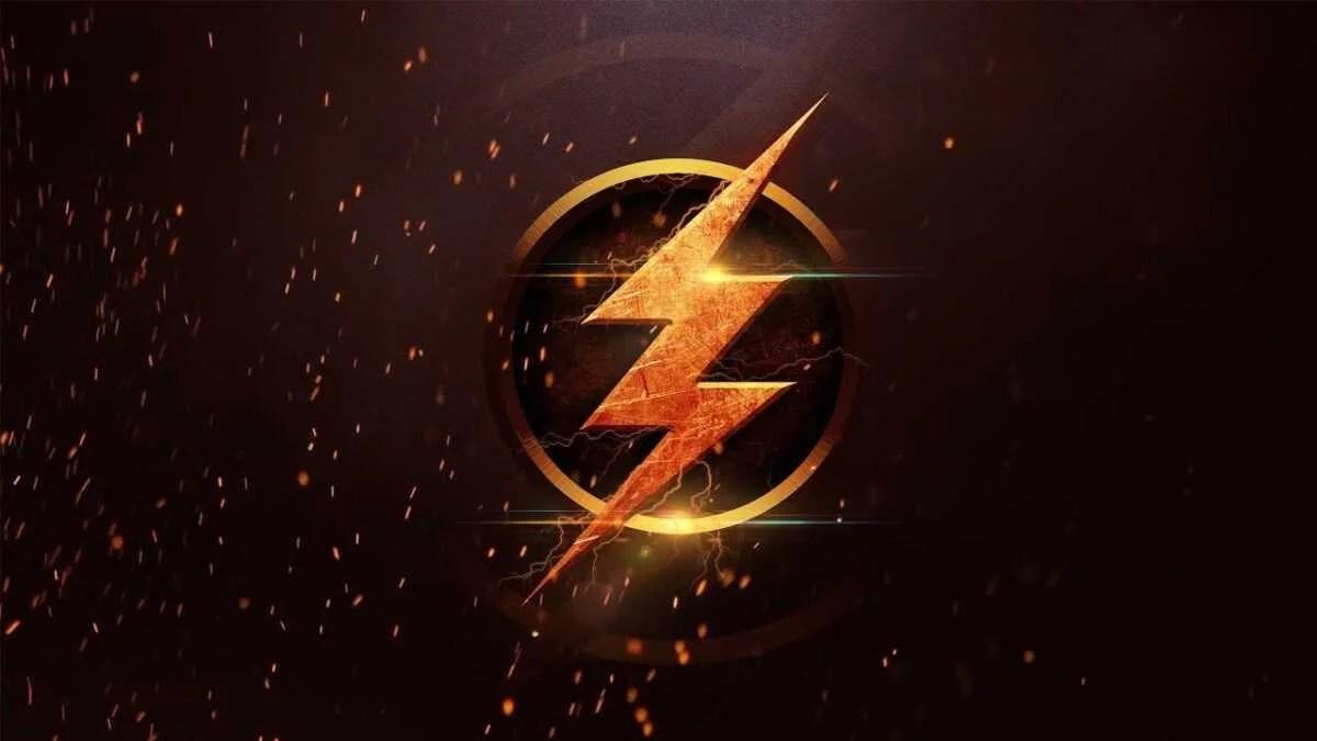 Mulher Maravilha em The Flash!