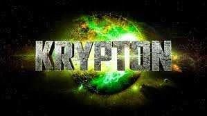 Rege-Jean foi cortado em Krypton!