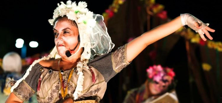 Festival internacional da Casa da Ribeira será lançado hoje