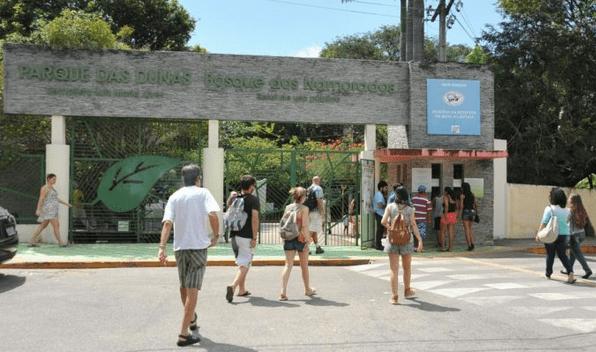 Feira Literária do Parque das Dunas