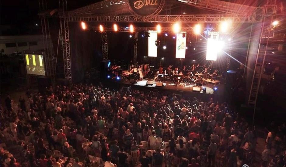 Fest Bossa & Jazz