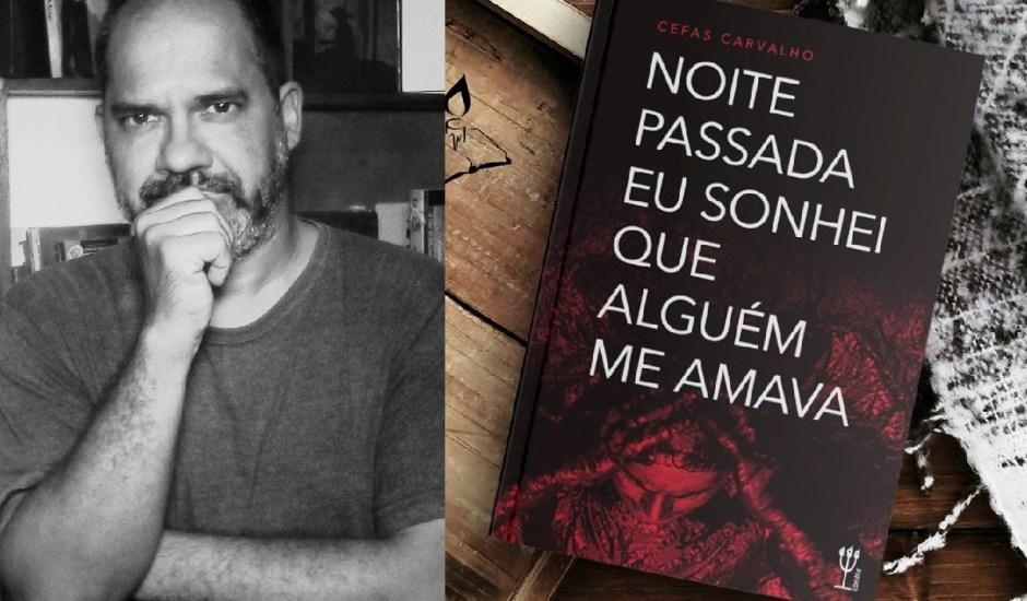 cefas carvalho - livro