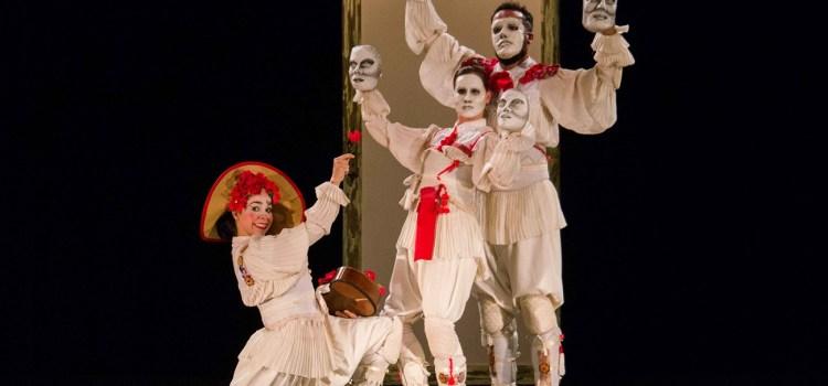 Espetáculo censurado do Clowns de Shakespeare será apresentado neste domingo em Natal