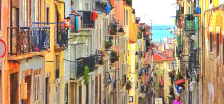 Paris, Lisboa, Nova York, Martins… o mistério das cidades