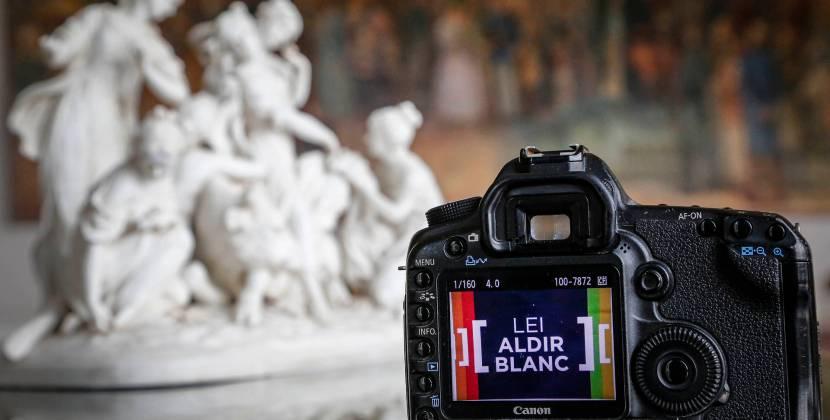 Prorrogadas inscrições de 9 editais da Aldir Blanc pela FJA