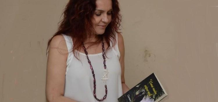 Carmem Vasconcelos é homenageada no Insurgências Poéticas
