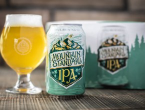 Mountain IPA