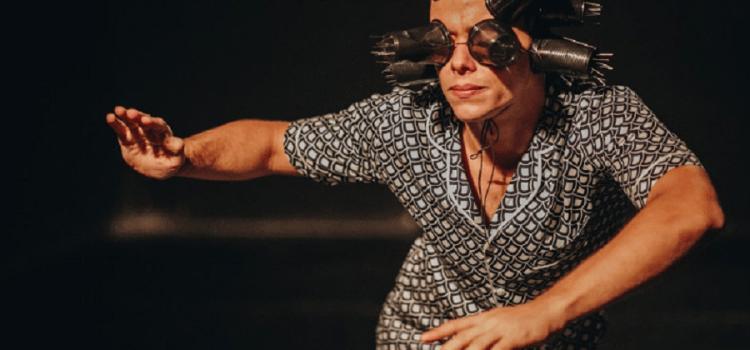 Bailarino potiguar exibe projeto que une música e dança neste sábado