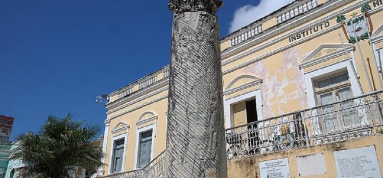 Coluna Capitolina: um pedaço de Roma em Natal