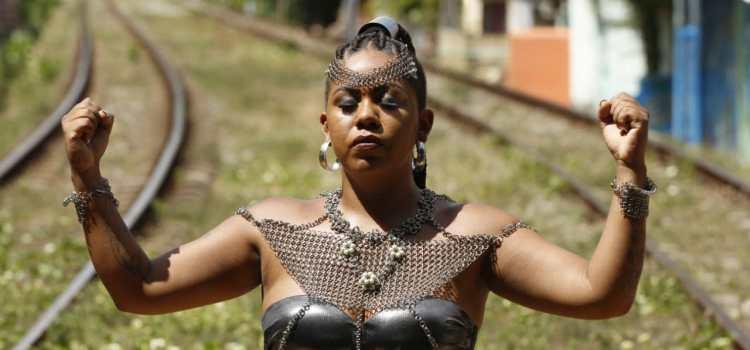 A força e o poder de Pretta Soul em novo CD