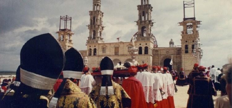 Potiguar é pioneiro no Brasil ao abordar história da Igreja Católica Palmariana