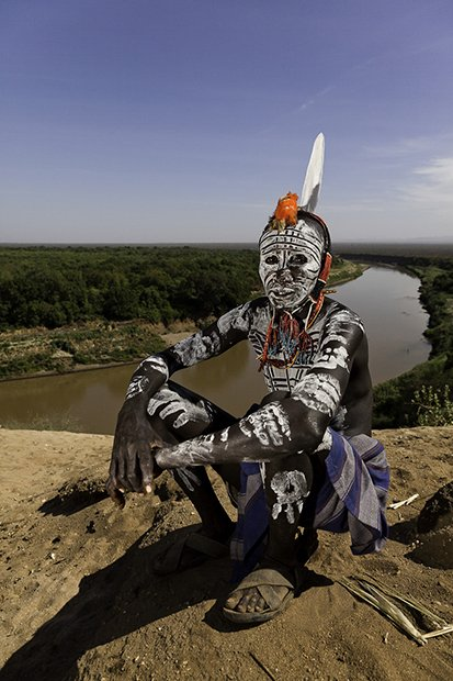 Etiópia do Sul