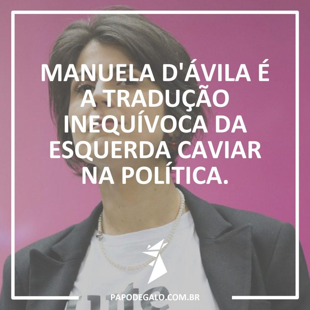 Manuela D'Ávila, Manu, PCdoB, PT, Haddad, erros da campanha, política, eleições, eleições 2018, PT