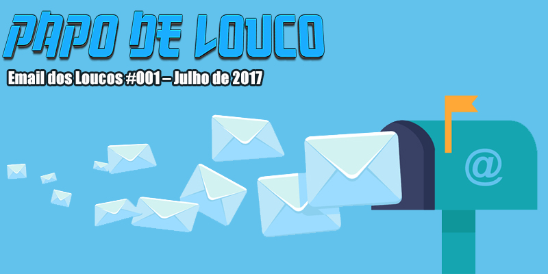 Email dos Loucos
