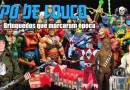 Papo de Louco #064 – Brinquedos que Marcaram Época