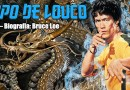 Papo de Louco #076 – Biografia: Bruce Lee