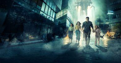Análise: Extinção – Muito além de um filme B de invasão alienígena