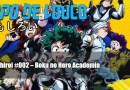 Omoshiroi #002 – Boku no Hero Academia