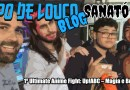 1º Ultimate Anime Fight: Up!ABC – Magia e Bruxaria
