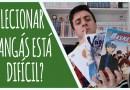 Está difícil colecionar mangás no Brasil? | Omoshiroi TV #003