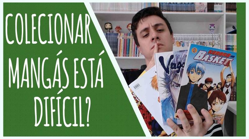thumb mangas no brasil