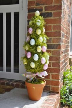Inspiring Easter Decorations For The Home 13