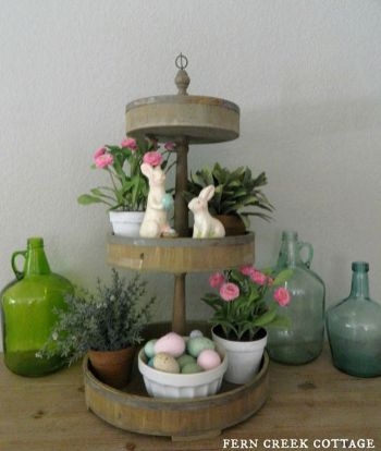 Inspiring Easter Decorations For The Home 17