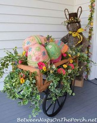 Inspiring Easter Decorations For The Home 18